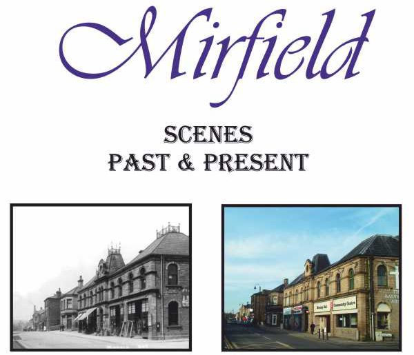 Mirfield Old Pictures